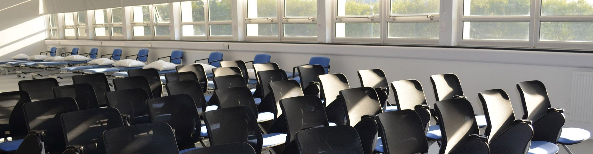Dandg Education Sector Banner