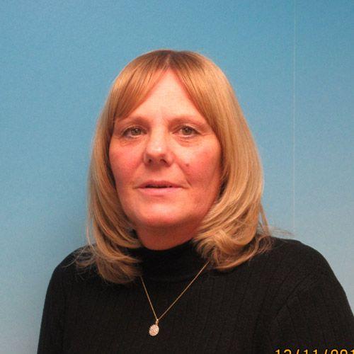 Debbie Sibson Portrait